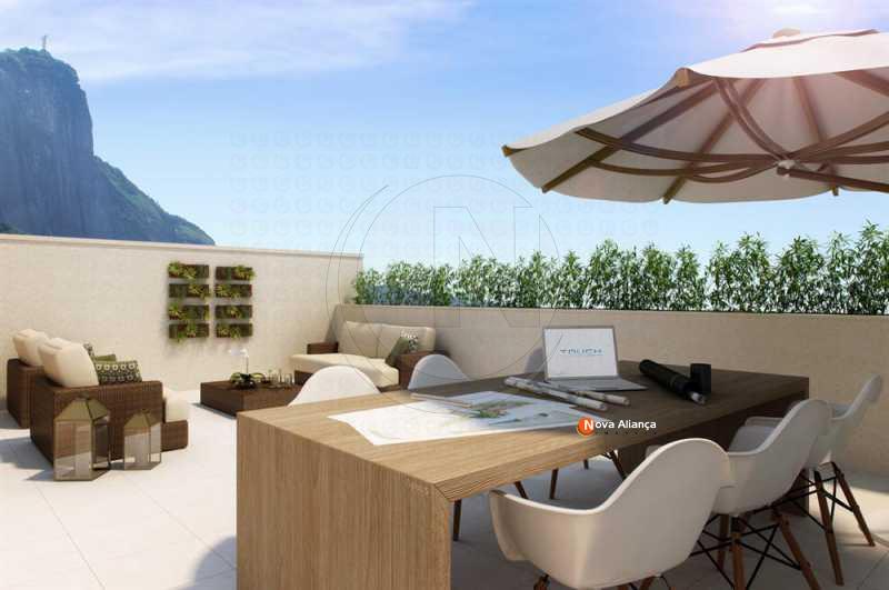 ImagemNot 6 - Sala Comercial 50m² à venda Rua Jardim Botânico,Jardim Botânico, Rio de Janeiro - R$ 1.302.000 - NBSL00078 - 1