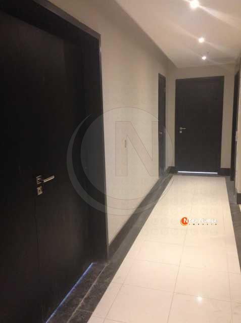 ImagemDB 1 - Sala Comercial 247m² à venda Rua do Rosário,Centro, Rio de Janeiro - R$ 2.098.310 - NBSL00082 - 3