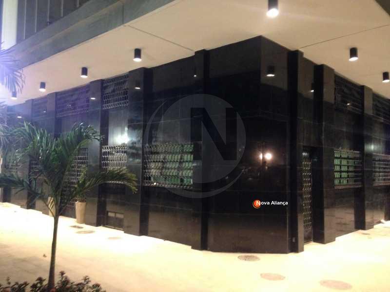ImagemDB 4 - Sala Comercial 247m² à venda Rua do Rosário,Centro, Rio de Janeiro - R$ 2.098.310 - NBSL00082 - 6