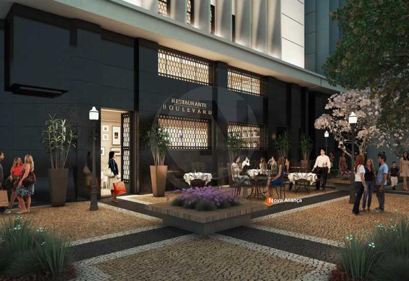 ImagemNot 2 - Sala Comercial 247m² à venda Rua do Rosário,Centro, Rio de Janeiro - R$ 2.098.310 - NBSL00082 - 9