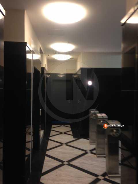 ImagemDB 3 - Sala Comercial 314m² à venda Rua do Rosário,Centro, Rio de Janeiro - R$ 2.600.000 - NBSL00083 - 5