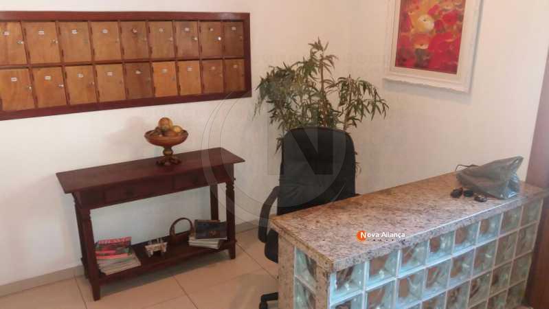 36ecd031-d292-4a76-a007-0e4408 - Apartamento à venda Rua Pacheco Leão,Jardim Botânico, Rio de Janeiro - R$ 799.000 - NBAP20960 - 3