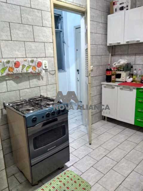0aa631c5-5709-4491-b9fe-be5c48 - Apartamento à venda Rua Pacheco Leão,Jardim Botânico, Rio de Janeiro - R$ 799.000 - NBAP20960 - 4