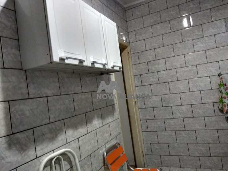 1a580024-0821-4f17-8e46-5452f5 - Apartamento à venda Rua Pacheco Leão,Jardim Botânico, Rio de Janeiro - R$ 799.000 - NBAP20960 - 5