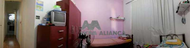 1c5c4c1b-063c-4b55-8afe-ddde15 - Apartamento à venda Rua Pacheco Leão,Jardim Botânico, Rio de Janeiro - R$ 799.000 - NBAP20960 - 6