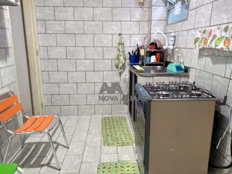 6b940ab4-32e2-4379-8a59-ea4947 - Apartamento à venda Rua Pacheco Leão,Jardim Botânico, Rio de Janeiro - R$ 799.000 - NBAP20960 - 12