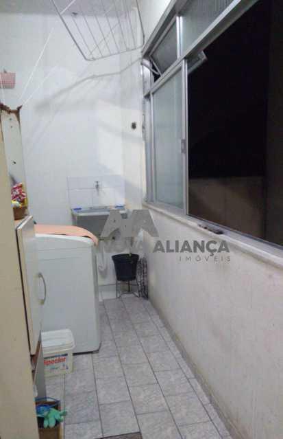 59cab9a3-1cf7-4d5f-97dd-3d6bd6 - Apartamento à venda Rua Pacheco Leão,Jardim Botânico, Rio de Janeiro - R$ 799.000 - NBAP20960 - 18