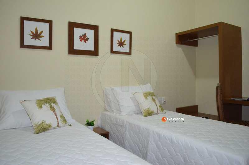 3 - Casa à venda Rua Joaquim Murtinho,Santa Teresa, Rio de Janeiro - R$ 1.400.000 - NBCA110001 - 16
