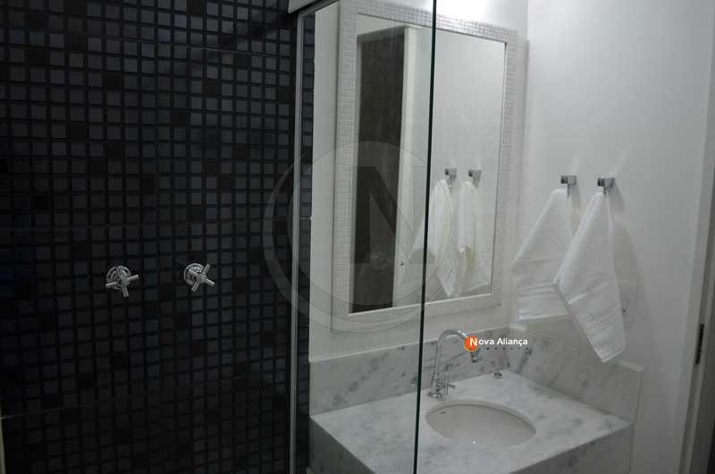6 - Casa à venda Rua Joaquim Murtinho,Santa Teresa, Rio de Janeiro - R$ 1.400.000 - NBCA110001 - 18