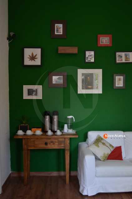 18 - Casa à venda Rua Joaquim Murtinho,Santa Teresa, Rio de Janeiro - R$ 1.400.000 - NBCA110001 - 4