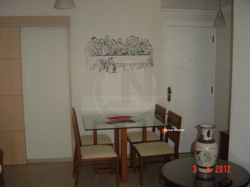 AHNUCTALF.4 - Apartamento a venda em Copacabana. - NCFL10020 - 7