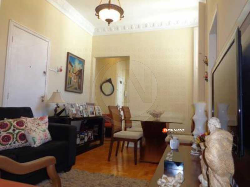 847d7c3826f640ddb6f3_g - Apartamento à venda Rua Gregório Neves,Engenho Novo, Rio de Janeiro - R$ 245.000 - NSAP30603 - 1