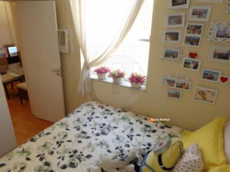883f9cf7808e4c24a3a0_g - Apartamento à venda Rua Gregório Neves,Engenho Novo, Rio de Janeiro - R$ 245.000 - NSAP30603 - 9