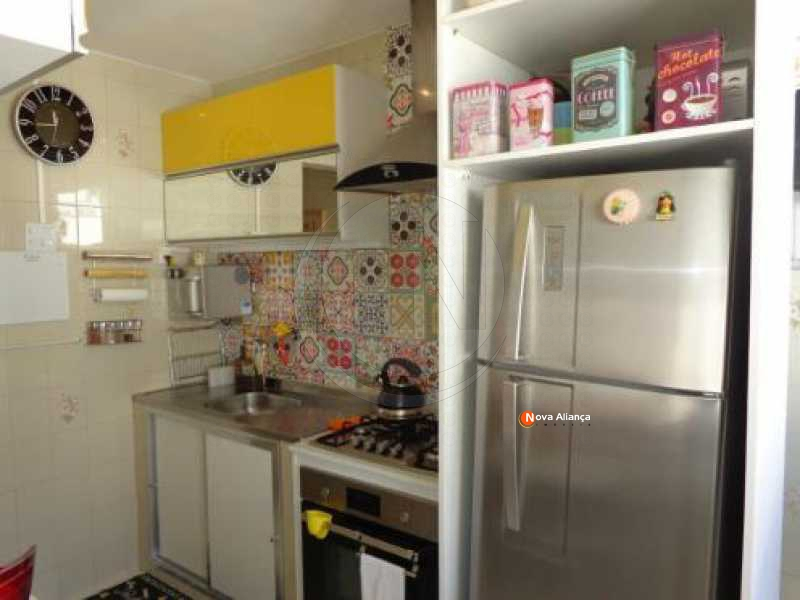 a6ff24ca7184459e9a2d_g - Apartamento à venda Rua Gregório Neves,Engenho Novo, Rio de Janeiro - R$ 245.000 - NSAP30603 - 13