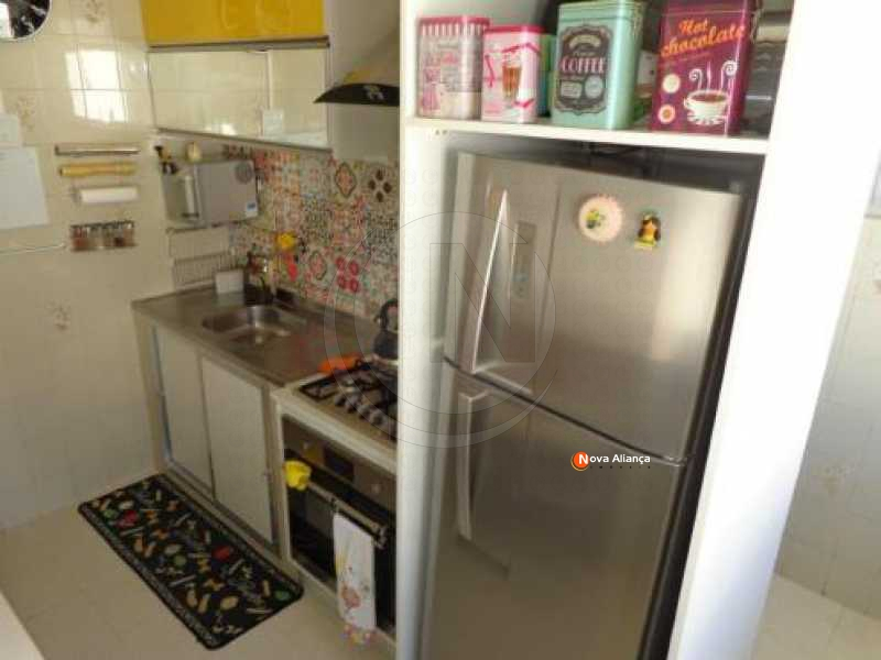 aa7ab7a3bc7e41d9860f_g - Apartamento à venda Rua Gregório Neves,Engenho Novo, Rio de Janeiro - R$ 245.000 - NSAP30603 - 16