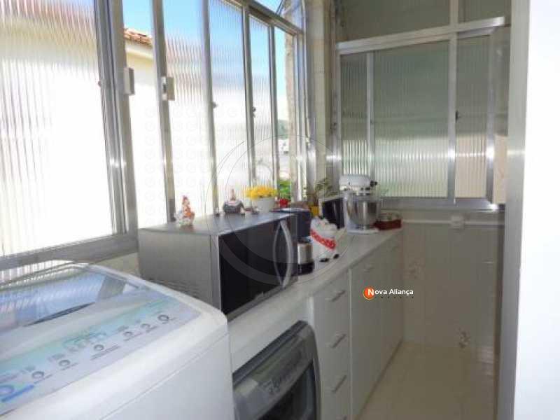 f14024e6ce054939ba20_g - Apartamento à venda Rua Gregório Neves,Engenho Novo, Rio de Janeiro - R$ 245.000 - NSAP30603 - 17