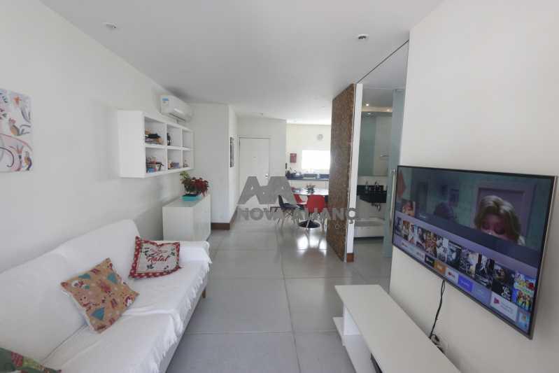 _MG_6624 - Apartamento à venda Rua Barão de Ipanema,Copacabana, Rio de Janeiro - R$ 870.000 - BA11616 - 4