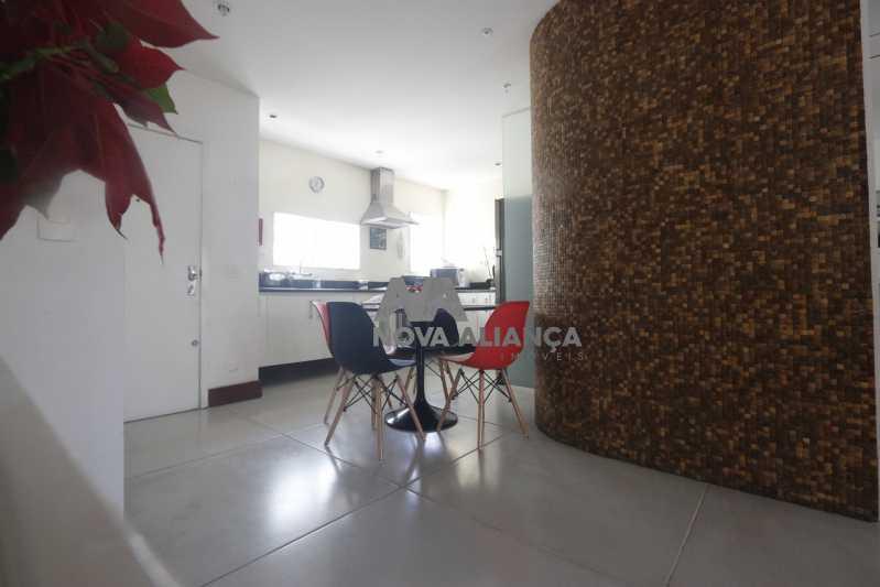 _MG_6626 - Apartamento à venda Rua Barão de Ipanema,Copacabana, Rio de Janeiro - R$ 870.000 - BA11616 - 5
