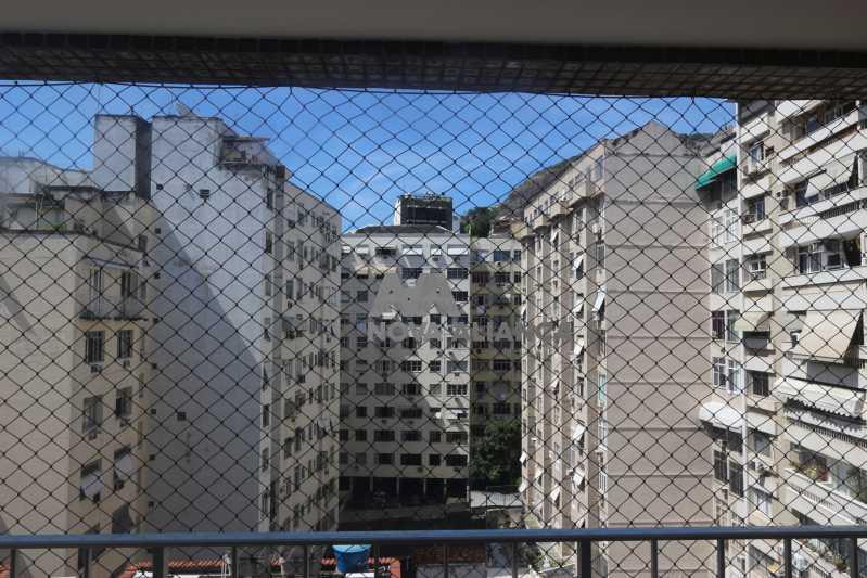 IMG_6648 - Apartamento à venda Rua Barão de Ipanema,Copacabana, Rio de Janeiro - R$ 870.000 - BA11616 - 3