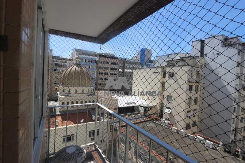 IMG_6649 - Apartamento à venda Rua Barão de Ipanema,Copacabana, Rio de Janeiro - R$ 870.000 - BA11616 - 1