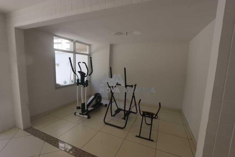 IMG_6663 - Apartamento à venda Rua Barão de Ipanema,Copacabana, Rio de Janeiro - R$ 870.000 - BA11616 - 21