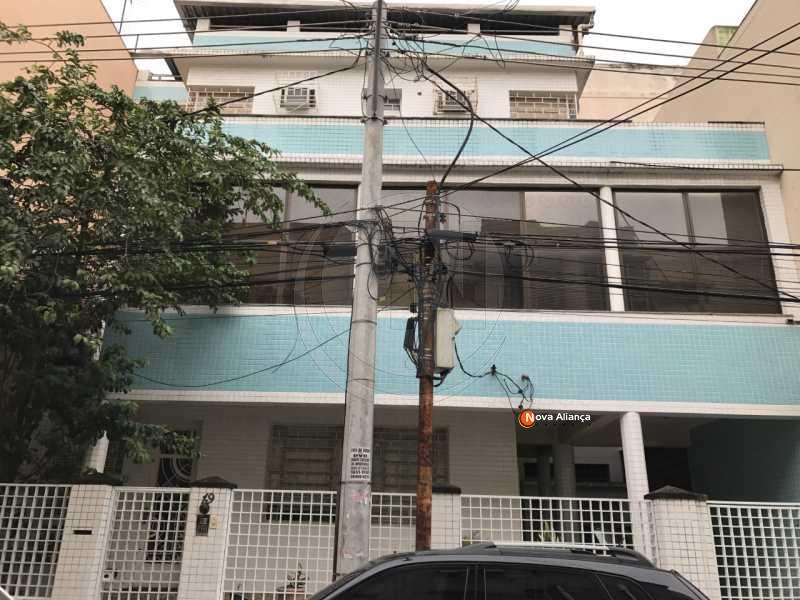 thumbnail_IMG_1878 - Casa à venda Rua Caruso,Tijuca, Rio de Janeiro - R$ 2.500.000 - NFCA00029 - 1