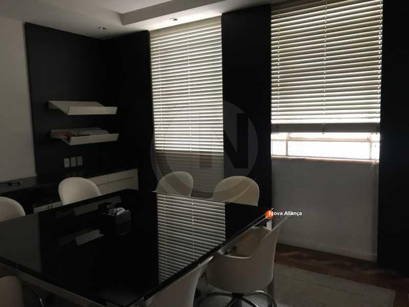 thumbnail_IMG_1884 - Casa à venda Rua Caruso,Tijuca, Rio de Janeiro - R$ 2.500.000 - NFCA00029 - 5