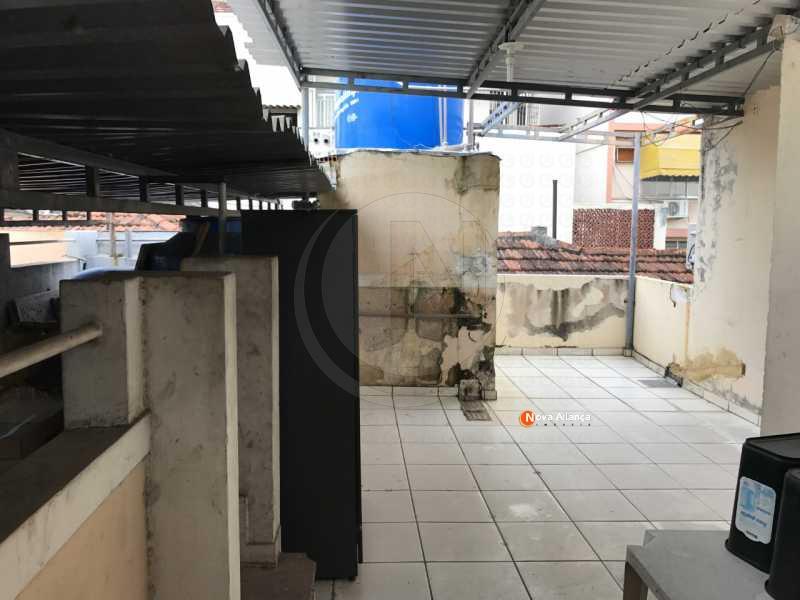 thumbnail_IMG_1943 - Casa à venda Rua Caruso,Tijuca, Rio de Janeiro - R$ 2.500.000 - NFCA00029 - 27