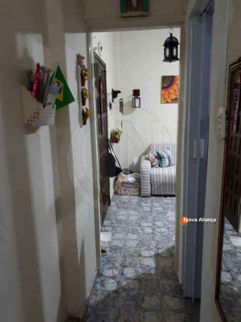 índice4 - Apartamento à venda Avenida Presidente Vargas,Cidade Nova, Rio de Janeiro - R$ 350.000 - NBAP20981 - 1