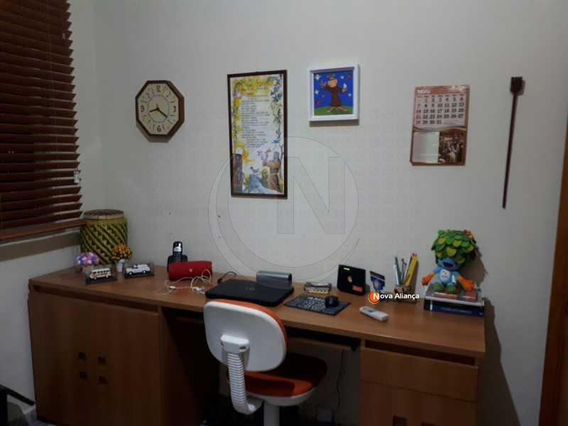 índice14 - Apartamento à venda Avenida Presidente Vargas,Cidade Nova, Rio de Janeiro - R$ 350.000 - NBAP20981 - 7