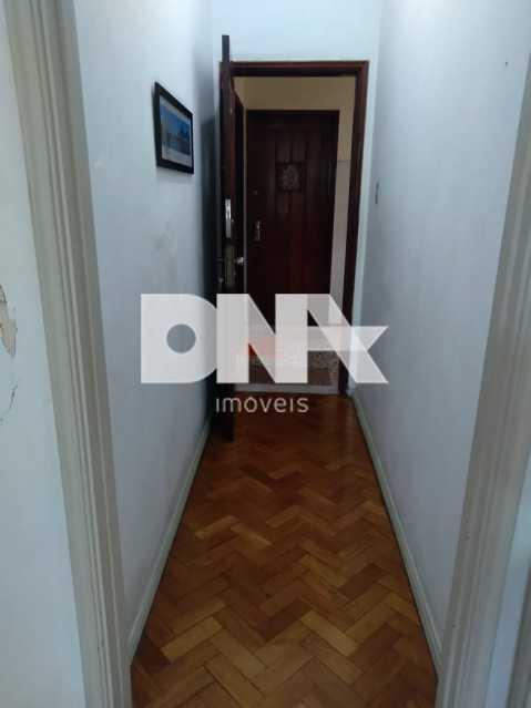 1 - Apartamento 1 quarto à venda Botafogo, Rio de Janeiro - R$ 520.000 - BA11628 - 1