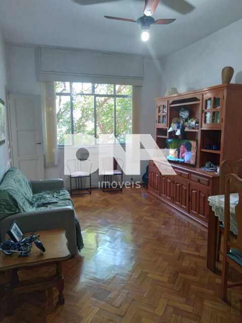 2 - Apartamento 1 quarto à venda Botafogo, Rio de Janeiro - R$ 520.000 - BA11628 - 3