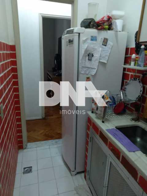 3 - Apartamento 1 quarto à venda Botafogo, Rio de Janeiro - R$ 520.000 - BA11628 - 4