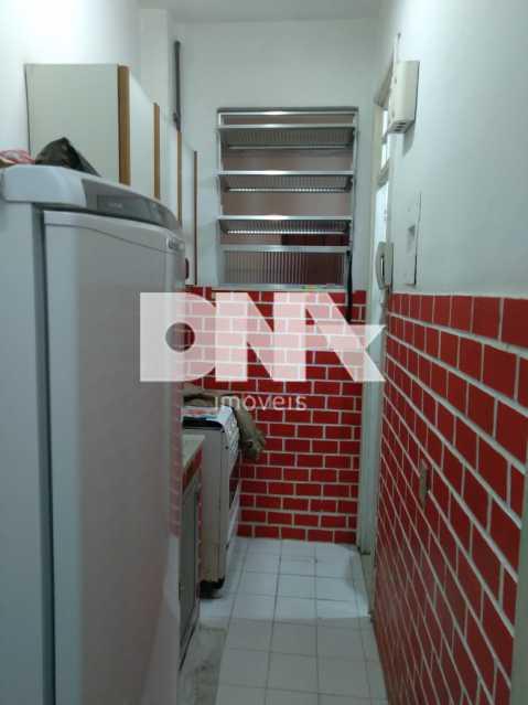 4 - Apartamento 1 quarto à venda Botafogo, Rio de Janeiro - R$ 520.000 - BA11628 - 5