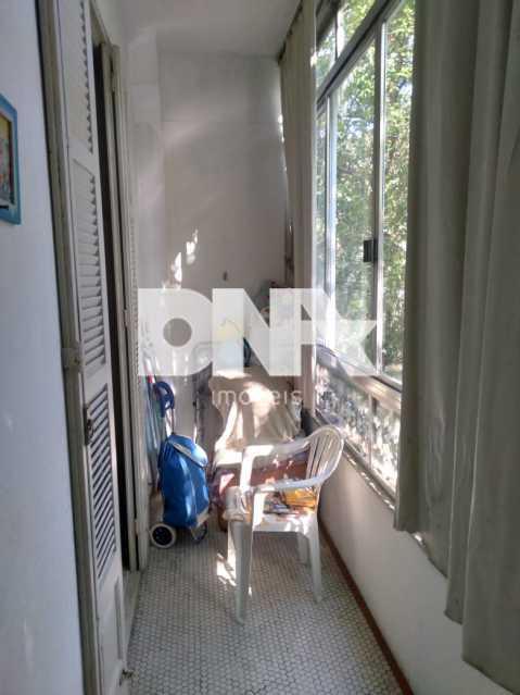 5 - Apartamento 1 quarto à venda Botafogo, Rio de Janeiro - R$ 520.000 - BA11628 - 6