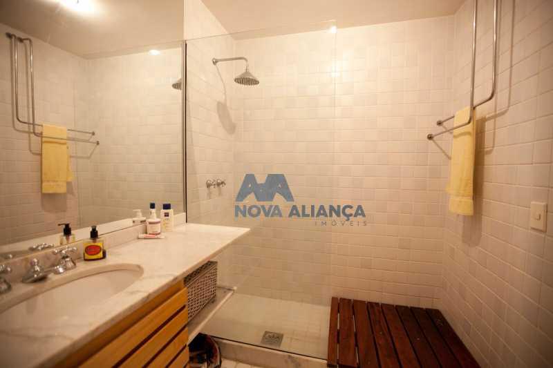 banheiro_preview. - Apartamento À Venda - Leblon - Rio de Janeiro - RJ - NIAP30817 - 6