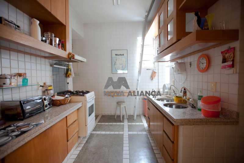 cozinha_preview. - Apartamento À Venda - Leblon - Rio de Janeiro - RJ - NIAP30817 - 11