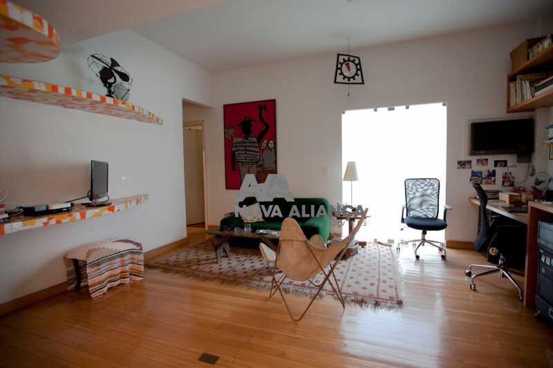 sala vista 3_preview. - Apartamento À Venda - Leblon - Rio de Janeiro - RJ - NIAP30817 - 12