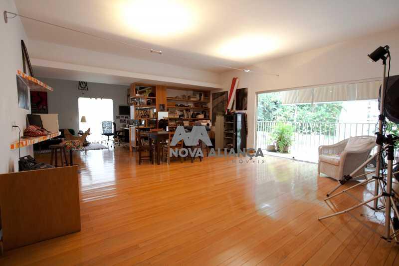 sala_preview. - Apartamento À Venda - Leblon - Rio de Janeiro - RJ - NIAP30817 - 3