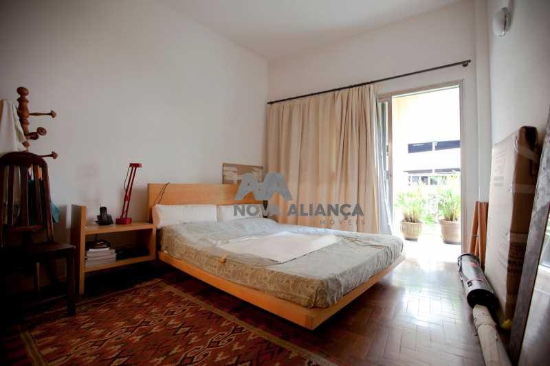 suite vista 2_preview. - Apartamento À Venda - Leblon - Rio de Janeiro - RJ - NIAP30817 - 13