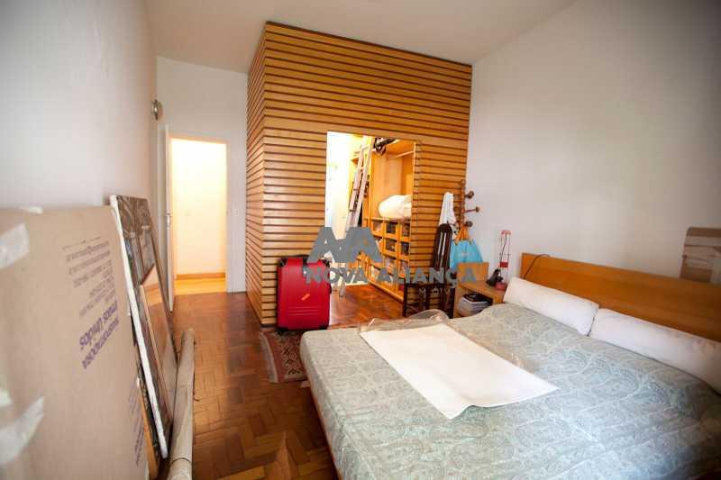 suite_preview. - Apartamento À Venda - Leblon - Rio de Janeiro - RJ - NIAP30817 - 14