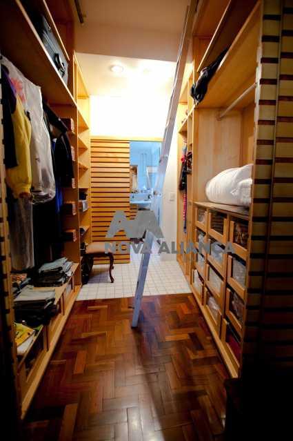 closet_preview. - Apartamento À Venda - Leblon - Rio de Janeiro - RJ - NIAP30817 - 18