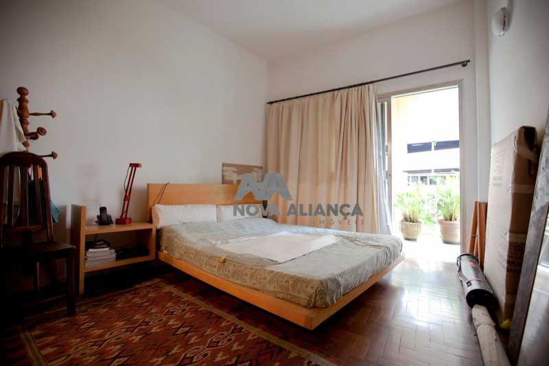 suite vista 2_preview. - Apartamento À Venda - Leblon - Rio de Janeiro - RJ - NIAP30817 - 25