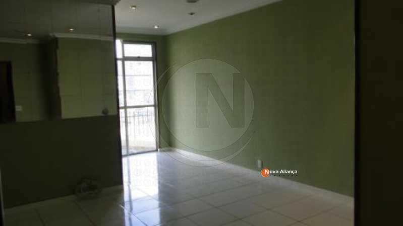 6cf3a989-fdde-4700-9418-cbc4d5 - Apartamento à venda Rua Tenente Franca,Cachambi, Rio de Janeiro - R$ 315.000 - NIAP20640 - 1