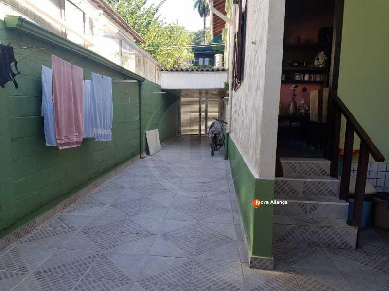 1d8da32b-7723-4cbd-81a1-fc0463 - Casa à venda Rua Estela,Jardim Botânico, Rio de Janeiro - R$ 3.050.000 - NFCA30021 - 3