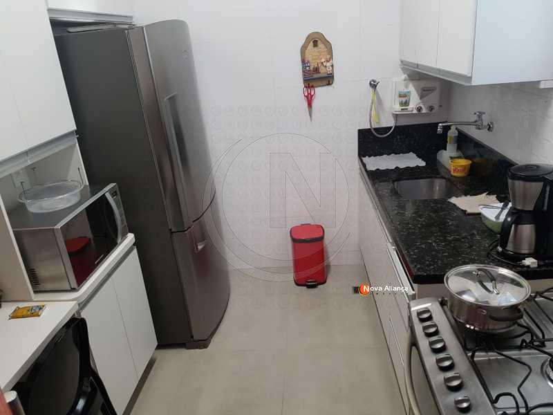 4a75d5e1-f33e-4cda-9352-23034d - Casa à venda Rua Estela,Jardim Botânico, Rio de Janeiro - R$ 3.050.000 - NFCA30021 - 20