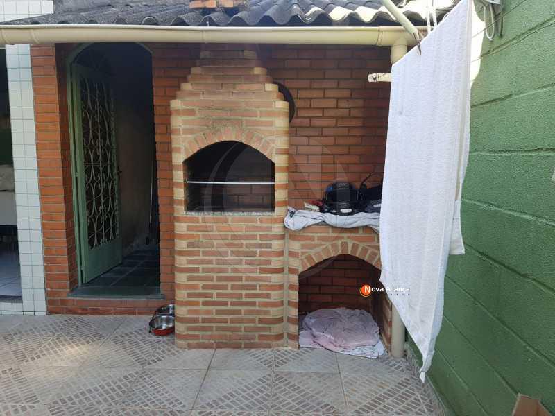 b10c67af-deb0-4d33-9765-f5cad3 - Casa à venda Rua Estela,Jardim Botânico, Rio de Janeiro - R$ 3.050.000 - NFCA30021 - 4
