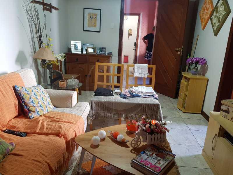 b755abd0-041c-4b51-8336-83bc15 - Casa à venda Rua Estela,Jardim Botânico, Rio de Janeiro - R$ 3.050.000 - NFCA30021 - 9