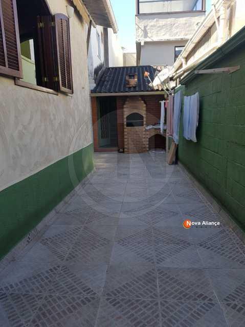 f0825915-1de3-491d-8747-5072a2 - Casa à venda Rua Estela,Jardim Botânico, Rio de Janeiro - R$ 3.050.000 - NFCA30021 - 1