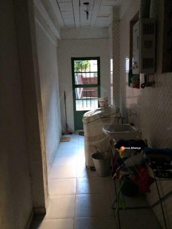 IMG_8389 - Casa à venda Rua São Miguel,Tijuca, Rio de Janeiro - R$ 670.000 - NBCA20013 - 16